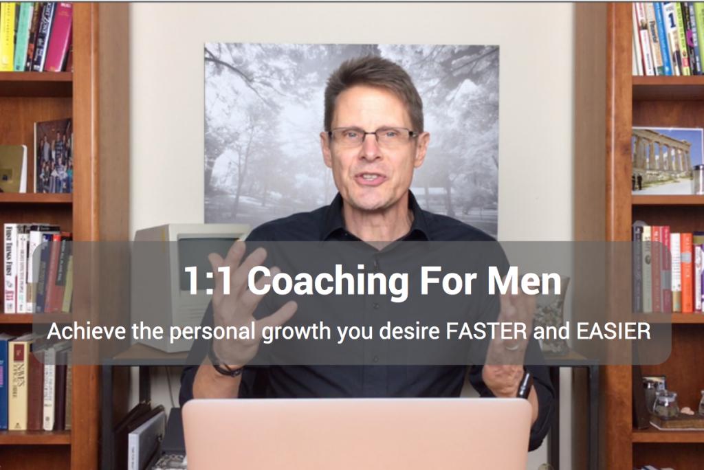 Coaching For Men 2